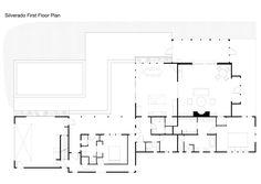 Silverado Farmhouse w/ Barn & Pool Area! (6 HQ Pictures & Plan) | Metal Building Homes