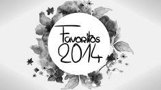 Favoritos de el 2014. Libros, videojuegos y más!
