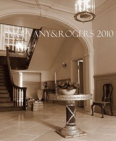 Gallery - Mulvany & Rogers {stairs}
