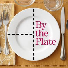 What Is the Plate Method?.. You can combine simple, healthy foods to make a variety of quick and easy meals that are appropriate for anyone, especially people with diabetes.