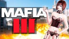 MAFIA 3 (Прохождение) #4 — СПАСАЕМ ПРОСТИТУТОК!