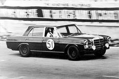 "Mercedes ""Rote Sau"" #Mercedes #MercedesBenz #Mercedes300SEL #sportscar #racecar #cars #motorsport #AMG #racing #race #speed #fast #Spa24hours"