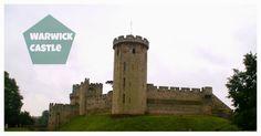 Mati&Oli en Londres: Excursion with kids: Warwick Castle