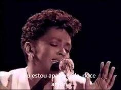 Anita Baker - Sweet Love (live) Legendado em Portugues...
