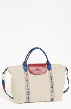Longchamp 'Made by Longchamp' Tote available at #Nordstrom