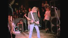 Nirvana -Territorial Pissings (live 1991)