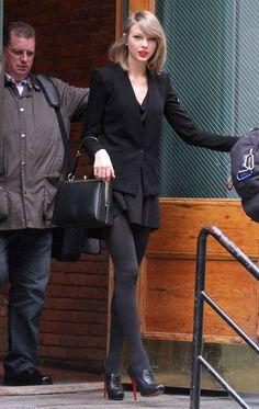 Taylor Swift New York | April 2014