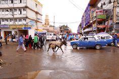 Addis Abeba, Ethiopia