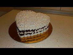 Cake, Desserts, Food, Youtube, Tailgate Desserts, Deserts, Kuchen, Essen, Postres