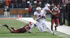 Why 2015 was the year of Christian McCaffrey in College Football... #ChristianMcCaffrey: Why 2015 was the year of… #ChristianMcCaffrey