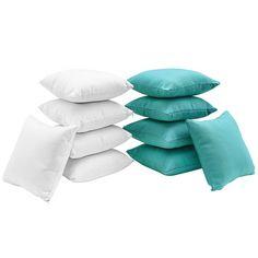 Gather Ten Piece Pillow Set