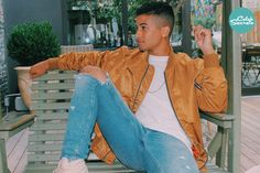5 Reasons Why Jordan Fisher Should Be Your New Music Crush