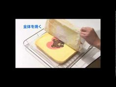 Deco roll in english -- click here http://bittenbefore.com/tokyolife/2011/08/03/microwave-cooking-deco-roll-cake/