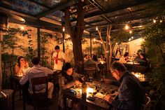restaurantes pequenos e charmosos - Pesquisa Google