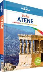 #Atene Pocket L'iconica Acropoli che domina la città moderna, affascinanti quartieri con piazze e locali animati: Atene è un vivace mix di pa...