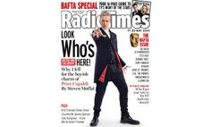 Steven Moffat reveals why he picked Peter Capaldi for Doctor Who in this week's Radio Times magazine