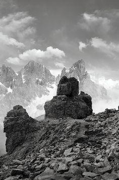 Pezzi di Montagna