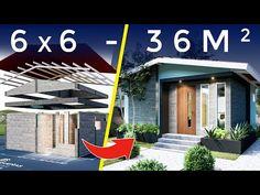 Neon Signs, Outdoor Decor, Youtube, Home Decor, Tiny House Design, Home Layouts, Interior Design, Bonito, Decoration Home