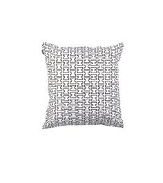 PILLOW H55 CANVAS COTTON – ABC COLLECTION – ARTEK | Artek USA