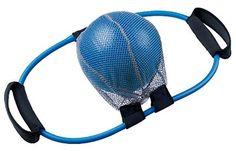 Beco Pool Exerball Swim Training Multifunctional Workout Tool Stretchable Ball