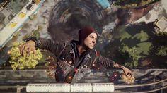Infamous: Second Son Video Game HD Wallpaper | RoyalWallpaper.Biz
