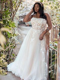 Size 20 Wedding Dress, Flattering Wedding Dress, Country Wedding Dresses, Colored Wedding Dresses, Plus Size Wedding, Perfect Wedding Dress, Dream Wedding Dresses, Boho Wedding Dress, Designer Wedding Dresses