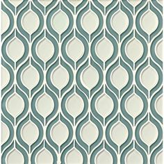 Shop for Bedrosians Mallorca Collection Blue/Beige Glass Torre Mosaic Sail White Line Tiles (Pack of 8 Sheets). Get free delivery On EVERYTHING* Overstock - Your Online Home Improvement Shop! Get in rewards with Club O! Ceramic Mosaic Tile, Stone Mosaic Tile, Mosaic Glass, Glass Tiles, Best Floor Tiles, Glass Installation, Decorative Tile, Color Tile, Wall Tiles