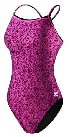 323507fcbb The Finals Youth Women's Astor Foil Flutter Back Swimsuits >>> This is an  Amazon Affiliate link. Want additional info? Click on the image.