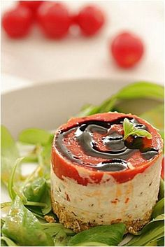 Aubergine tomates chèvre basilic