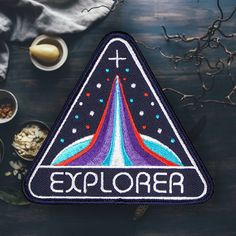 fashion explore appliques patches clothing patch women hat and jean sew/iron on patch