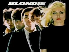 One way or another - Blondie.