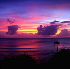 0509 COLORFUL SUNSET by JRmanNn, via Flickr