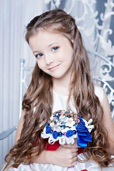 Angelina Kurkina ~ Isn't she lovely!