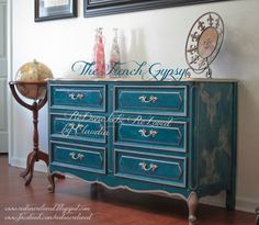 French Gypsy | General Finishes