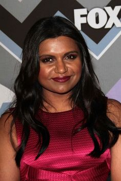 Rachael Ray: Mindy Kaling Living In a Romantic Comedy & Mindy Project