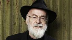British author Sir Terry Pratchett is to have a pig named in his honour after winning the 13th Bollinger Everyman Wodehouse Prize for Comic Fiction. (BBC.co.uk, 2012)
