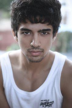 Dang those brown Indian eyes :) -Saqib saleem Saqib Saleem, Indian Eyes, Yash Raj Films, Character Sketches, Bollywood Actors, Film Industry, Gorgeous Men, Redheads, Character Inspiration