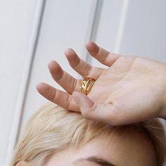 Bjørg Jewellery (@bjorgjewellery) • Instagram photos and videos Photo And Video, Rings, Jewellery, Instagram, Videos, Photos, Collection, Fashion, Moda