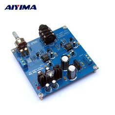 AIYIMA Headphone Amplifier Power  PCB Board DIY Kit  Reference SOLO  Design-in Headphone Amplifier from Consumer Electronics on Aliexpress.com | Alibaba Group