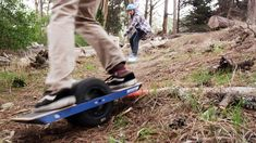 Onewheel: The World is Your Playground  ... So fun! Was aloud to try and ride one at the Sportsmen in Montana! So fun, and the workers were really nice!