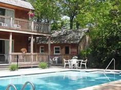 The Cozy Cottages Hotel near Wainscott, New York