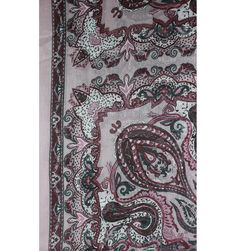 Turkish Delight Pink Scarf - The Scarves Company