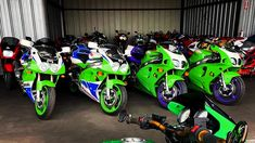 Kawasaki Ninja 750, Kawasaki Zx7r, Kawasaki Motorcycles, Cars And Motorcycles, Custom Sport Bikes, Sportbikes, Classic Bikes, Street Bikes, Motorbikes