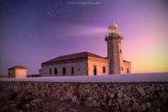 Punta Nati Night by Davide Tizzoni on 500px