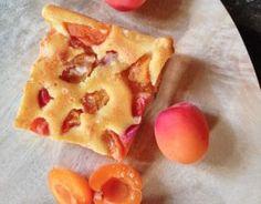 Recette - Clafoutis à l'abricot et à la fleur d'oranger | 750g