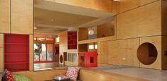 Chigwell Child & Family Centre by Morrison & Breytenbach in assn with Scott & Ryland Architects. Tasmania Australia