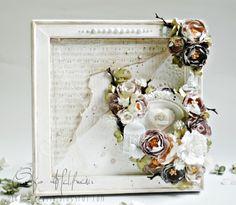 Garden frames by Olga Heldwein featuring Ingvild Bolme products
