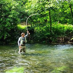 Fly Fishing Paradise @aosfishing #flyfishing #grayling