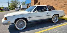 My Dream Car, Dream Cars, Modern Classic, Classic Cars, Oldsmobile Cutlass Supreme, Ls Swap, Buick Cars, Custom Muscle Cars, Old School Cars
