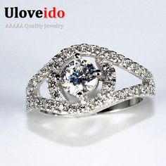Find More Rings Information about Anel 2016 Women's Rings Plated Silver Ring Zircon Vintage Rings CZ Diamond Jewelry Wedding Accessories Engagement Ring Retro 009,High Quality jewelry belly ring,China jewelry locket Suppliers, Cheap ring body jewelry from D&C Fashion Jewelry Buy to Get a Free Gift on Aliexpress.com